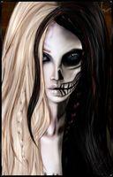 Avatar of Dark Lady