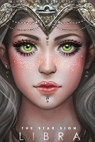 Avatar of Libra