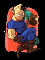 Avatar of LeeRoy