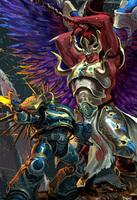 Avatar of Wraithblade6