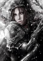 Avatar of Dark Huntress