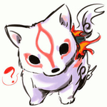 Avatar of Little Kitsune