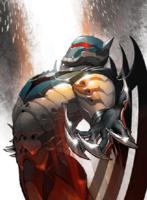 Avatar of Lord Wraith