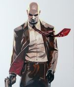 Avatar of Hitman