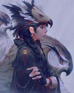 Avatar of Mistiel