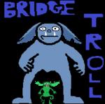 Avatar of Bridge Troll
