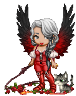 Avatar of Red Gypsy