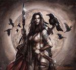 Avatar of MorRioghain