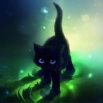 Avatar of LuckyBlackCat