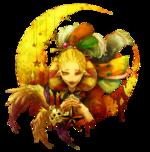 Avatar of Raddum