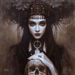 Avatar of Priestess