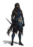 Avatar of Zahir