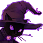 Avatar of Witch Cat