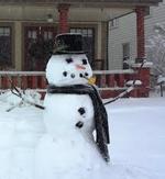 Avatar of Snowman