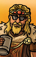 Avatar of Jarl Coolgruuf