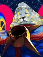Avatar of Player 2