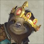 Avatar of Sloth