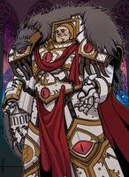 Avatar of CMDR Adamantium