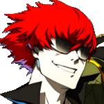 Avatar of Sho Minazuki