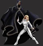Avatar of Omega Man