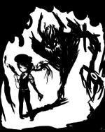 Avatar of Inner Demon