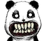 Avatar of Haunted Panda