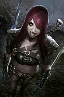 Avatar of Girlie1Bomba