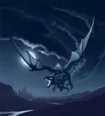 Avatar of Shadow Dragon