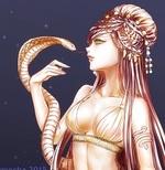Avatar of Bai Suzhen