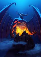 Avatar of Typhon