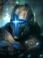 Avatar of Ithradine