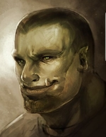 Avatar of OrkytheOrc