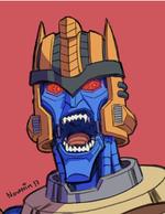 Avatar of Headhunter