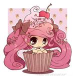 Avatar of CrypticCupcake