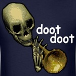 Avatar of Spoopy Scary