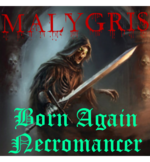 Avatar of Malygris