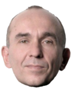 Avatar of Peter Molyneux