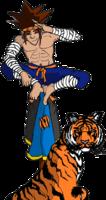 Avatar of Virgil