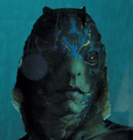 Avatar of Sea Man