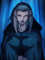 Avatar of Darth Cognus