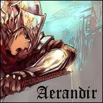 Avatar of Aerandir