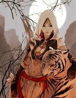 Avatar of Tigerheart
