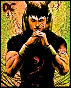 Avatar of DC The Dragon