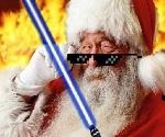 Avatar of Lord Santa